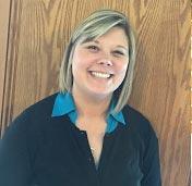 Jennifer Zirm Administrative Assistant , Chardon United Methodist Church