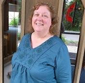 Linda Prusha Director of Music, Chardon United Methodist Church