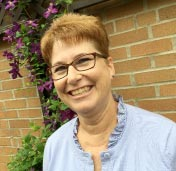 Pam White Organist/Keyboardist, Chardon United Methodist Church