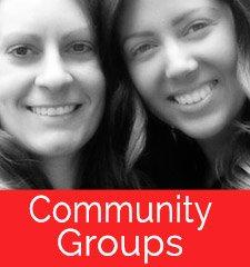 Community Groups at Chardon United Methodist Church